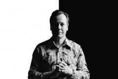 Jussi Jaakonaho, kuva: Tero Ahonen